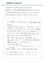 熊本FP住宅ローンアンケート